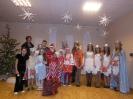 Bendruomenės Kalėdos